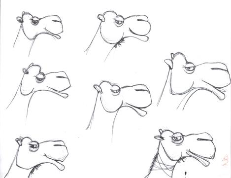 sea of camels 4