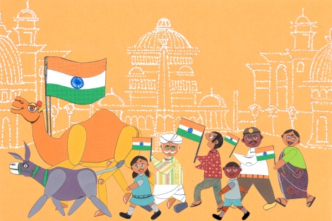 Happy Republic Day_no text
