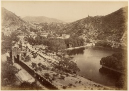Photos from Jaipur, 1880-1920 (Image Source: Columbia University)