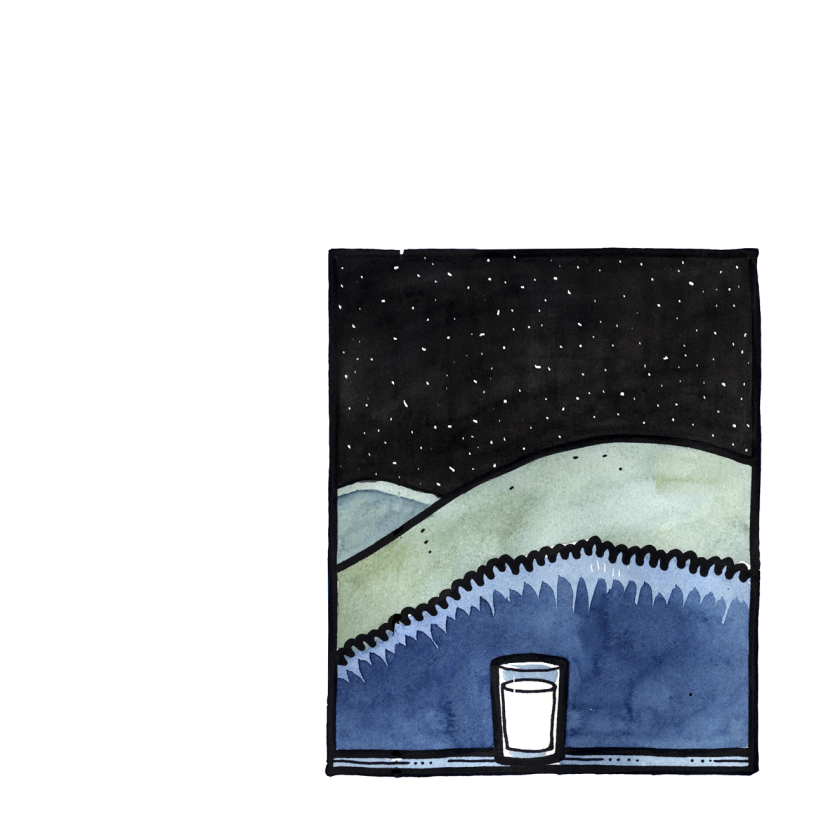 Milky Way1-10