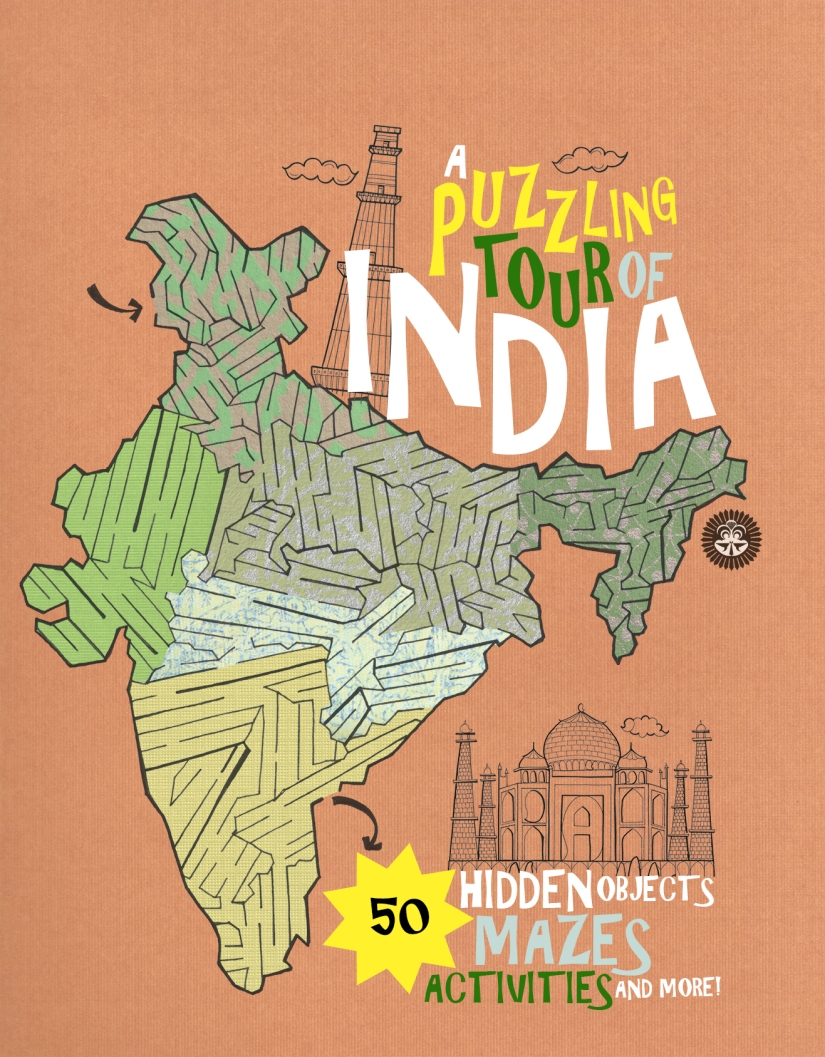 Puzzling Tour_Front Cover_150
