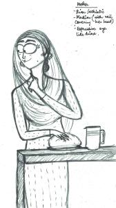 ammi sketch